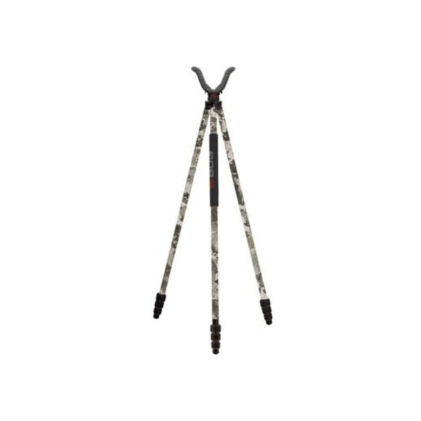 BOG Havoc Shooting Stick Tripod Camo