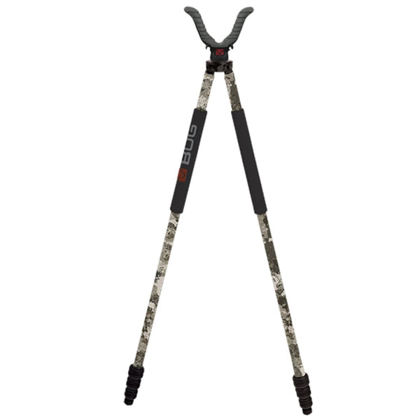 BOG Havoc Shooting Stick Bipod Camo