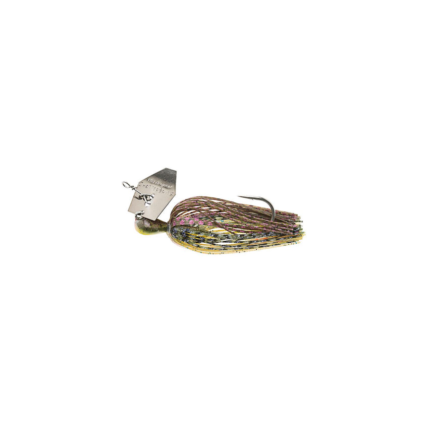 Zman Chatterbait Elite 0.5 Oz-Blue Gill