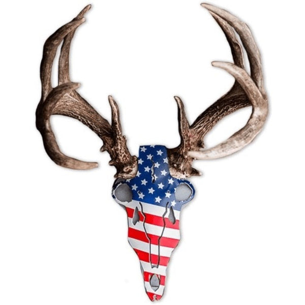 Do All Outdoors American Iron Buck