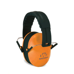 Walkers Kids Muff Orange