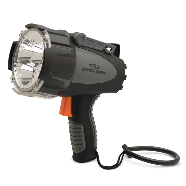 Cyclops 6000 Lumen Rechargeable Spotlight