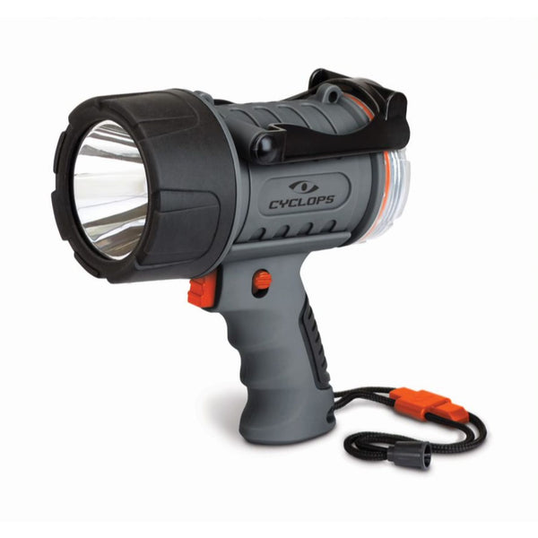 Cyclops 700 Lumen Waterproof Spotlight
