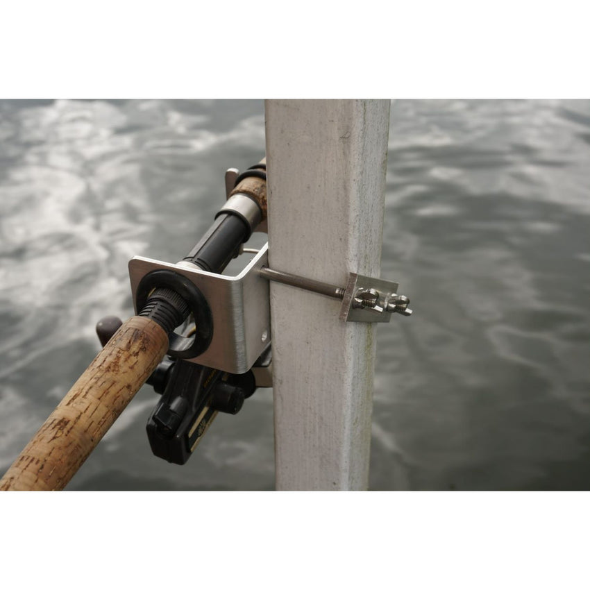 Viking Solutions Dock Rod Holder 2 Pack