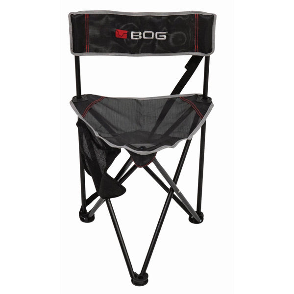 Bog Triple Play Tripod Ground Blind Chair