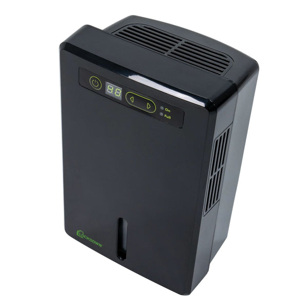 Lockdown Compact Automatic Dehumidifier