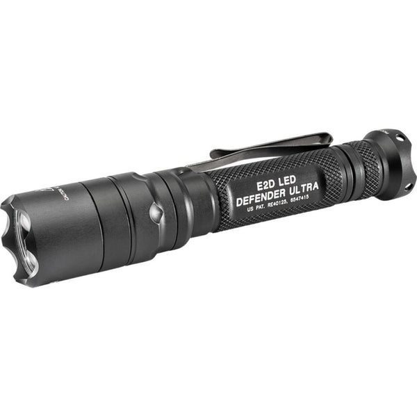 SureFire E2D Defender 1000 Lum DualOutput TactLED Flashlight