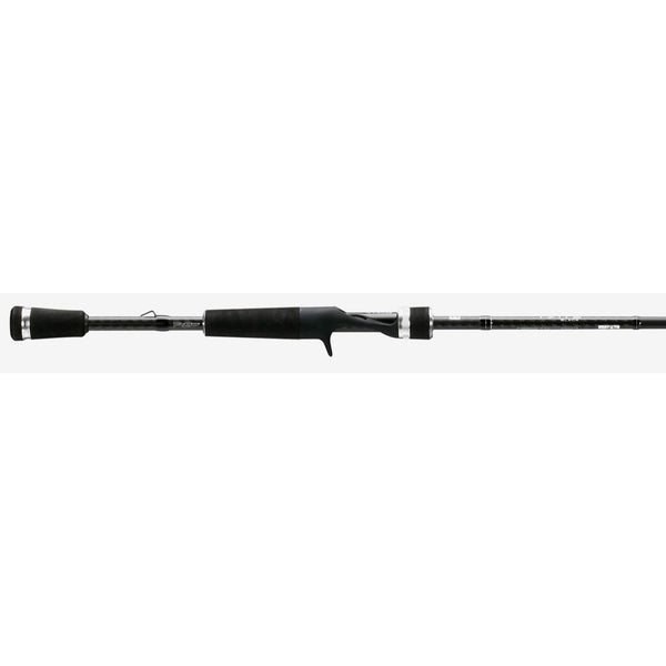 13 Fishing Fate Black 7ft 3in MH Casting Rod