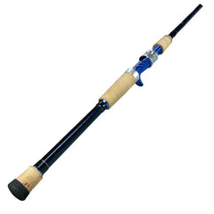 Okuma Nomad Inshore Travel Rod       7ft Cast