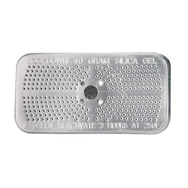 Lockdown Silica Gel 40 grams