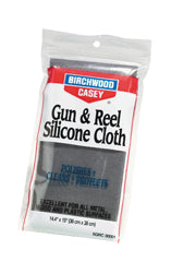 Birchwood Casey Silicone Gun and Reel Cloth
