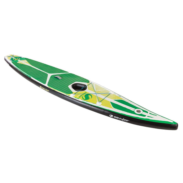 Sevylor Cimarron Signature Inflatable Stand Up Paddle Board