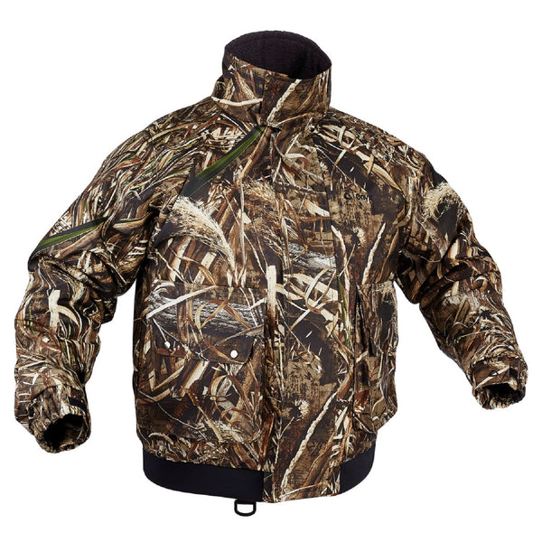 Onyx Realtree Max-5 Flotation Jacket-XLarge