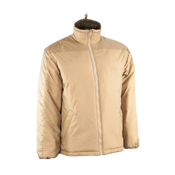 Snugpak Sleeka Elite Reversible Olive Tan SM Jacket