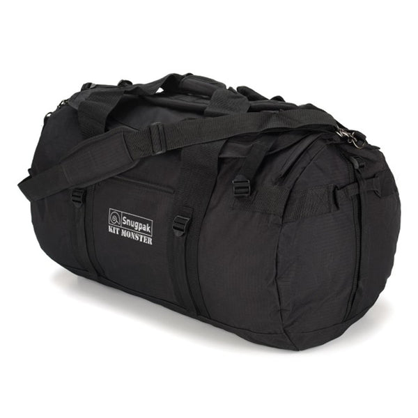 Snugpak Kit Monster Black 120L