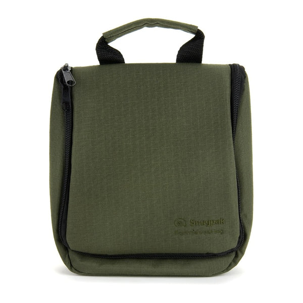 Snugpak Essential Washbag Olive