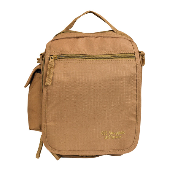 Snugpak Utility Pack Coyote Tan
