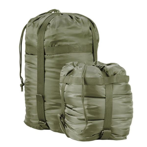 Snugpak Compression Stuff Sacks  Olive Xlarge