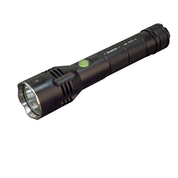 Greatlite Tactical 600 Lumen 2D LED Flashlight