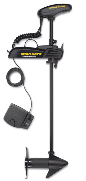 Minn Kota Pontoon POWERDRIVE 68lb-48in. - BT
