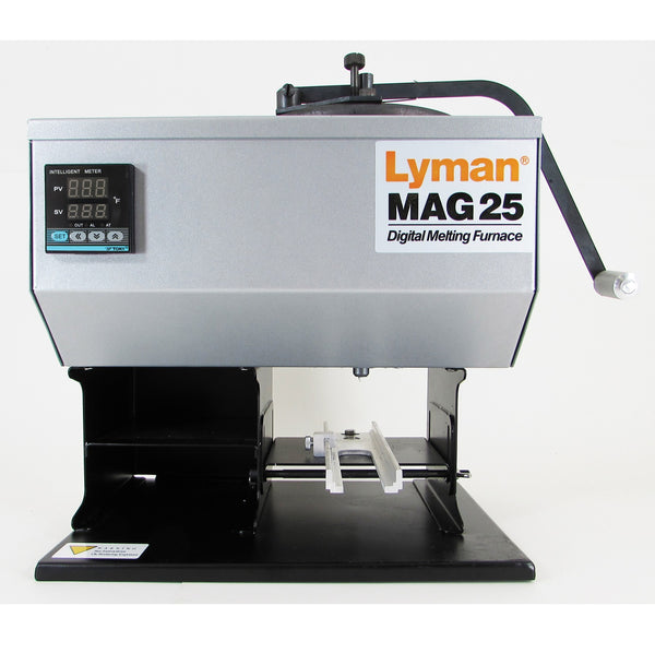 Lyman Mag 25 Digital Furnace  115V