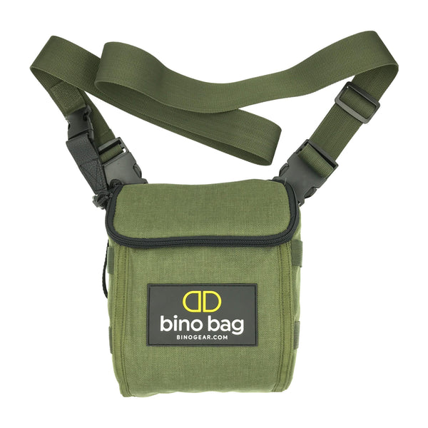 Bino Dock G Bag Olive Green