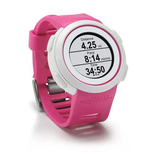 Magellan Echo Fit Sports Watch Pink