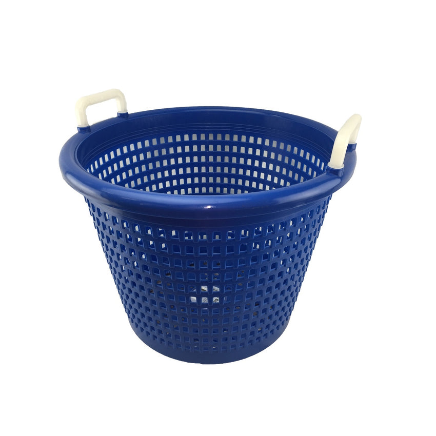 Joy Fish Heavy Duty Fish Basket - Blue