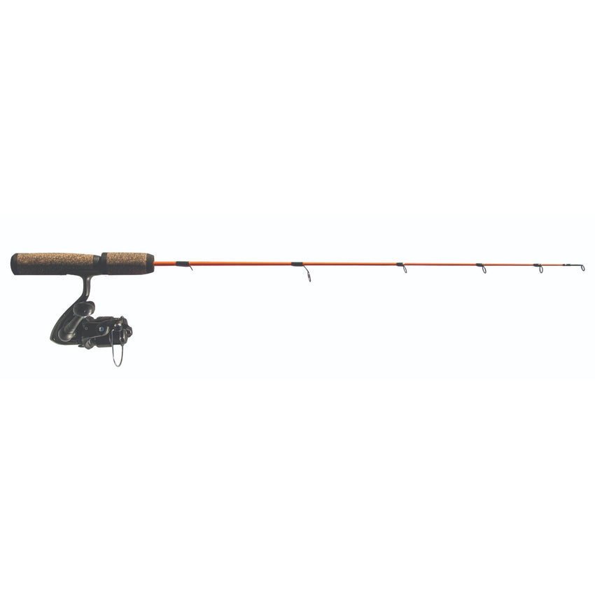 Frabill Combo Spin Arctic Fire 24 Light