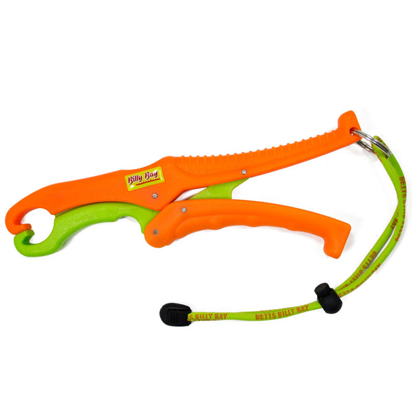 Betts Billy Bay Hi Viz Fish Gripper 9 in.