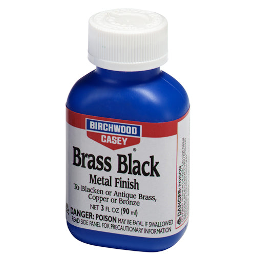 Birchwood Casey Brass Black Touch-Up 3 oz