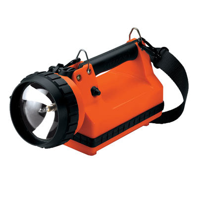 Streamlight Litebox Orange     45116