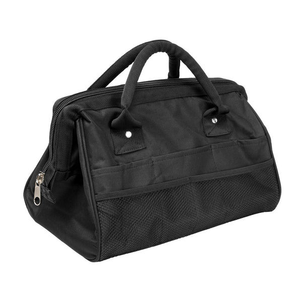 Vism Range Bag-Black