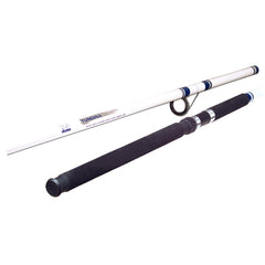 Okuma Tundra Spin Rod 15Ft Med Heavy 3Pc Tu-150