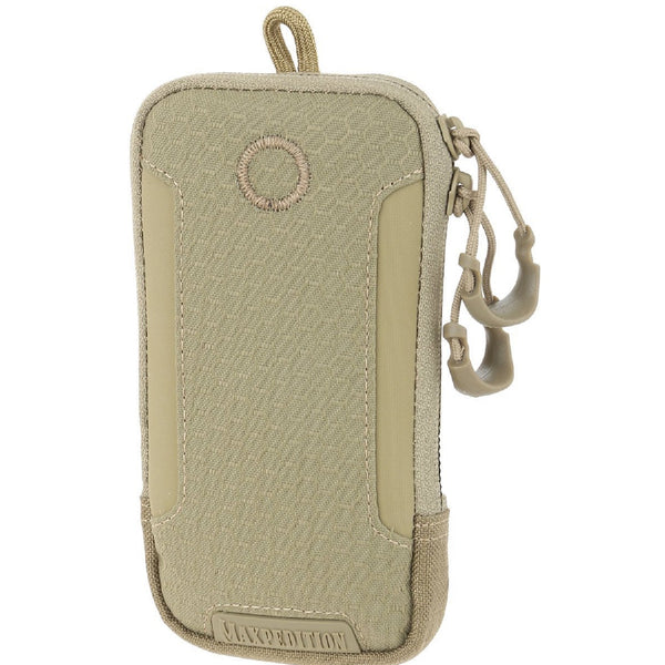 Maxpedition PLP iPhone 6-6S-7-8-8S Plus Pouch Tan