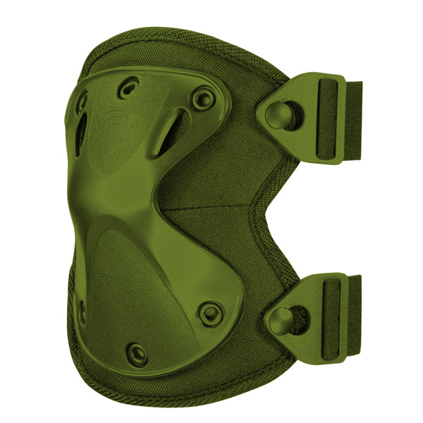 Hatch XTAK Knee Pads Olive Drab Green