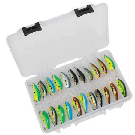 Plano FTO Elite Organizer Large Crankbait Box 3700oz 3707-08