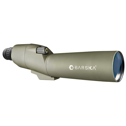 Barska 20-60X60 WP Colorado Straight Spotting Scope