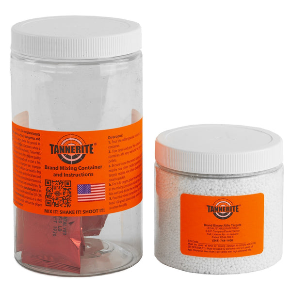 Tannerite Propack 10 Pack 1lb Targets