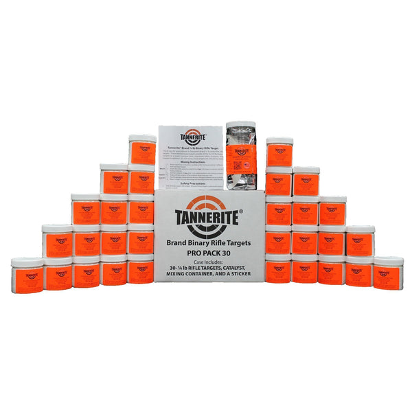 "Tannerite Operator pack ""Ma Deuce"" 24lbs"