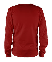 Load image into Gallery viewer, I Do It For the Ho's- Santa Long Sleeve Shirt