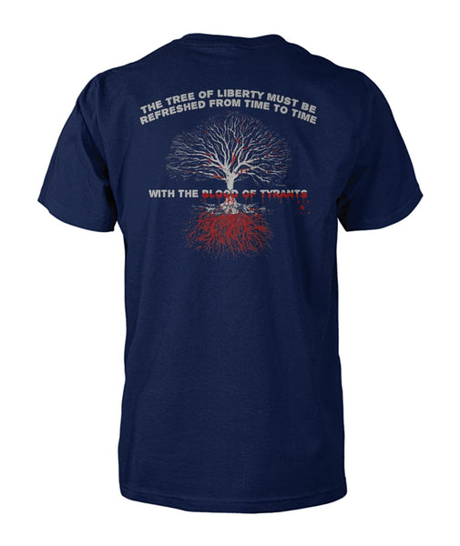 Black Rifle Co. Liberty Tree Tee