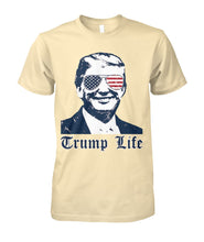 Load image into Gallery viewer, Trump Life American Glasses