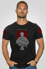 TactiCaligula Short Sleeve Shirt - Nine Line Apparel