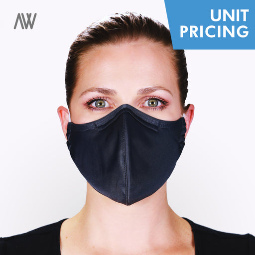 face mask, washable face mask, reusable mask, 95% protection mask, breathing armor