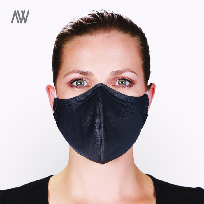 Reusable and Washable Face Mask - 95% Protection - WHOLESALE PRICING