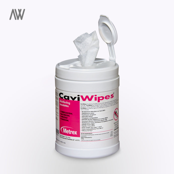 Cavi  Wipes - WHOLESALE PRICING | AWD Protective Gear