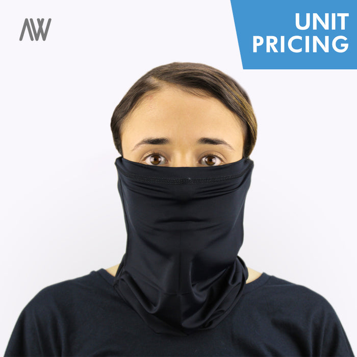 Neck Gaiters - UNIT PRICING | AWD Protective Gear