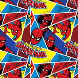 Amazing Spider-Man - Printed Marvel Flannel