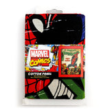 MARVEL COMICS - Spidey Cotton Panel Spiderman
